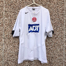 2004 2005 Aberdeen away Football Shirt - L