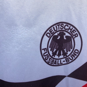 1990 92 West Germany home Football Shirt - S