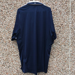 2011 2013 Scotland home Football Shirt - L