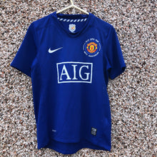 2008 2009 Manchester United Third football shirt - Youth M