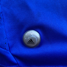 2007 08 France home Football Shirt - XL