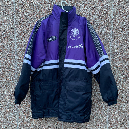 1999 2001 Middlesbrough Football Jacket new - M