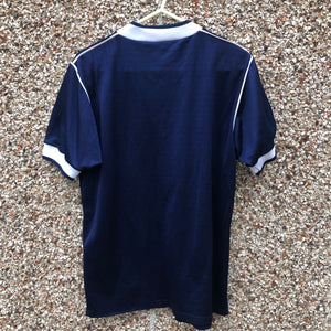 1986 Scotland World Cup home football shirt - S