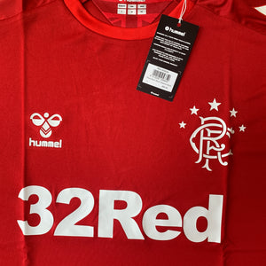 2019 20 RANGERS THIRD FOOTBALL SHIRT *BNWT*