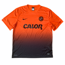 2013 14 DUNDEE UNITED HOME FOOTBALL SHIRT - XL