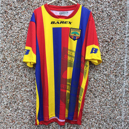 2017 2018 ACCRA HEARTS OF OAK HOME FOOTBALL SHIRT *BNWT*