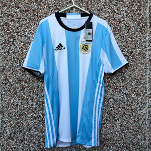 2016 2017 Argentina home Football Shirt BNIB