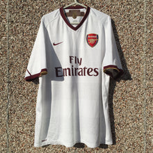 2007 2008 Arsenal away Football Shirt - XXL
