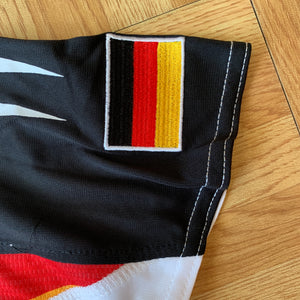 2004 05 GERMANY HOME FOOTBALL SHIRT (excellent) - L