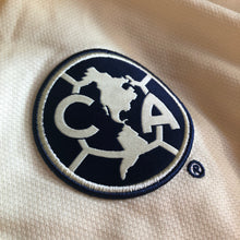 2014 2015 Club America home Football Shirt - S