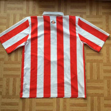 1997 1999 Sunderland home Football Shirt - L