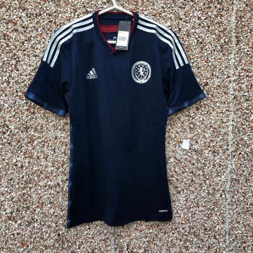 2014 2015 Scotland Player Issue home Football Shirt *BNIB* - S