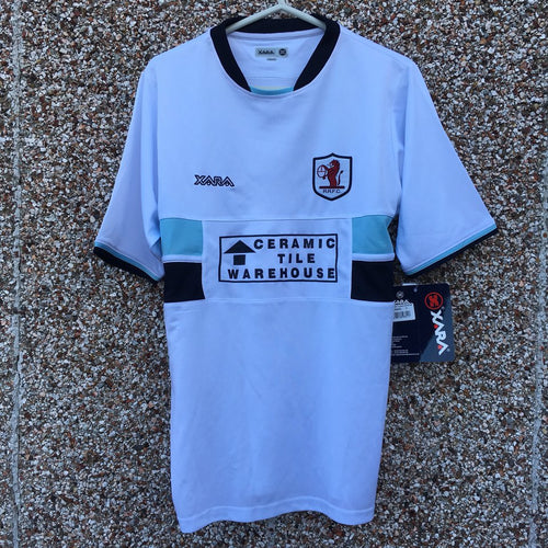 2005 2006 Raith Rovers away Football Shirt NEW - S