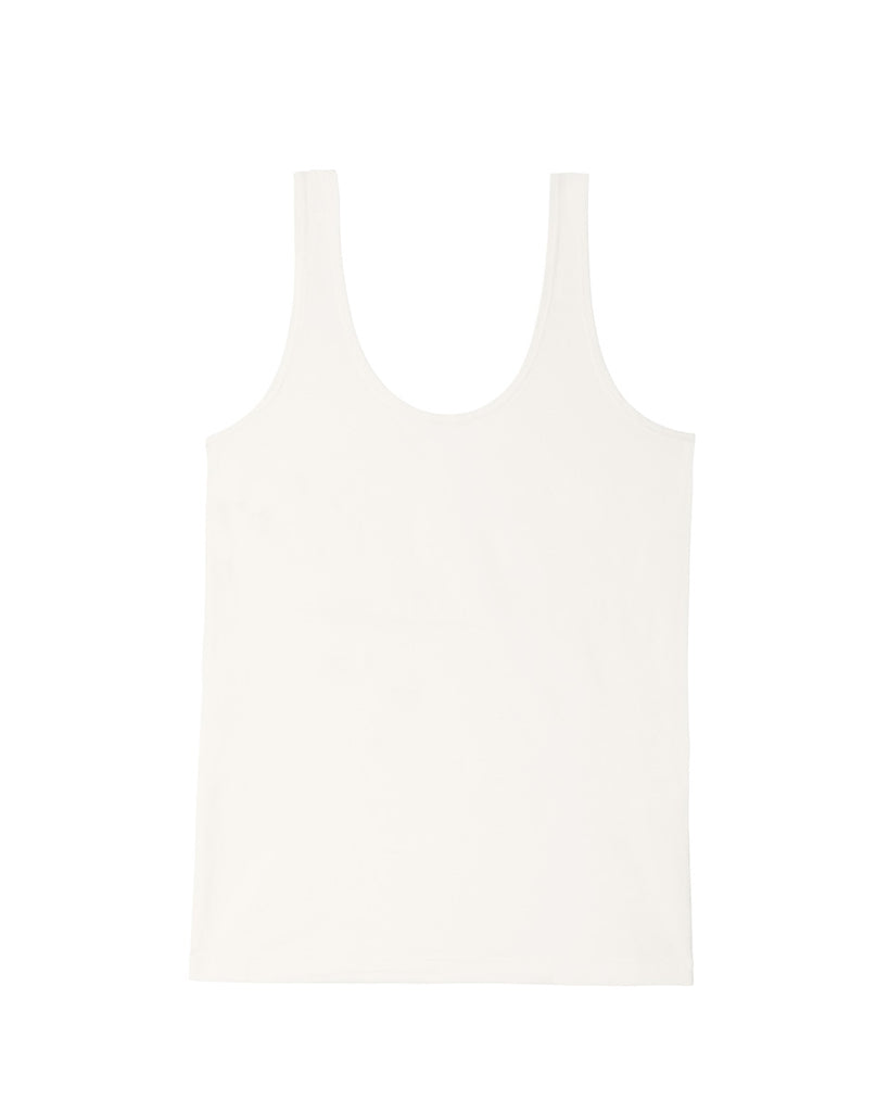 Essential Tank - Natural