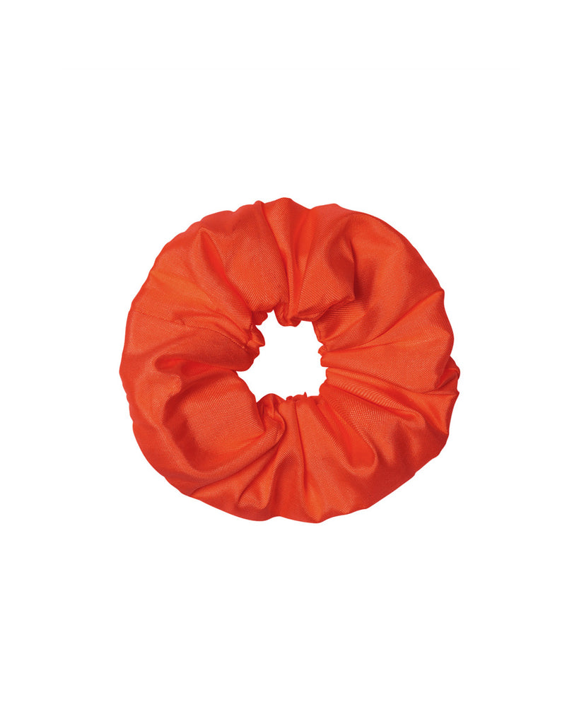 Sol Silk Scrunchie - Fire