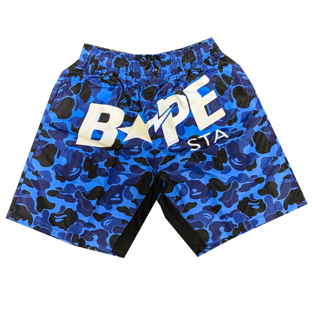 Blue Ape Trunks