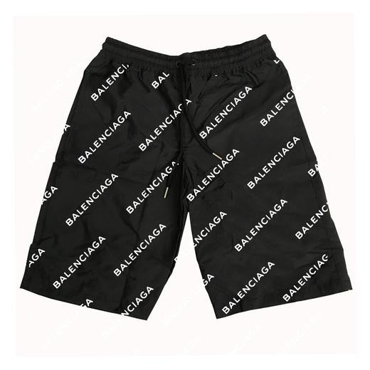 Black Ball Trunks