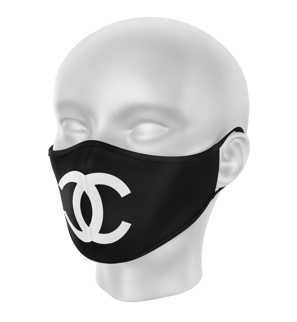 BW CC Face Mask