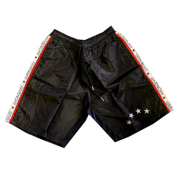 Black Star Trunks