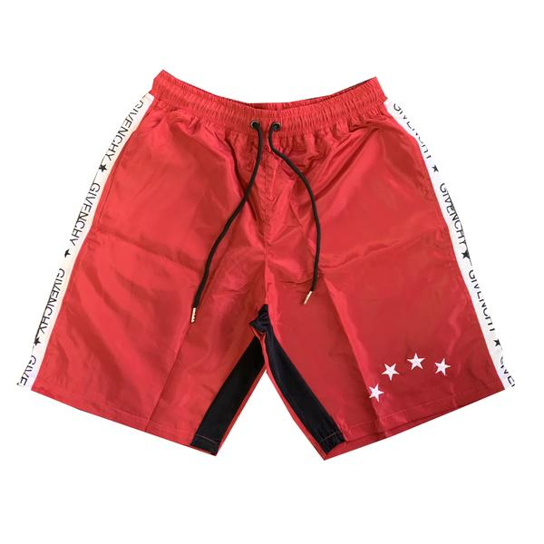 Red Star Trunks
