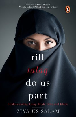 Till Talaq Do Us Part