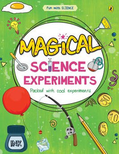 Magical Science Experiments (Fun with Science)