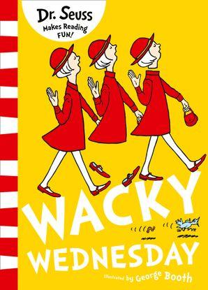 Wacky Wednesday (Dr. Seuss) by Dr. Seuss