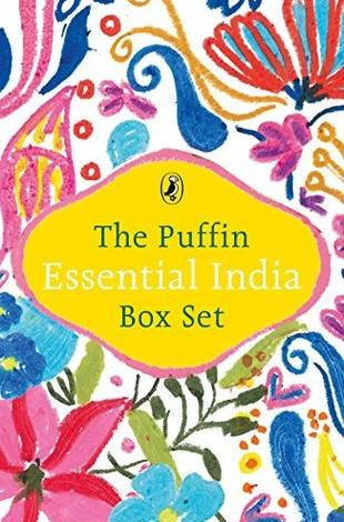 The Puffin Essential India Box Set by A.P.J. Abdul Kalam & Sanjeev Sanyal with Roshen Dalal