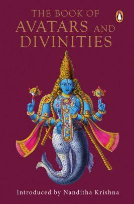 The Book of Avatars and Divinities by Various