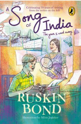 A Song of India by Ruskin Bond