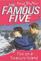 Famous Five: 01: Five On A Treasure Island (Standard)