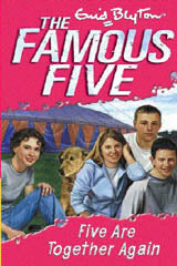 Famous Five: 21: Five Are Together Again (Standard)