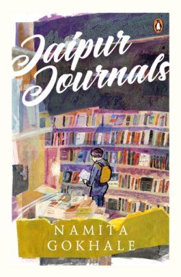 Jaipur Journals by Namita Gokhale