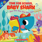 Time for School, Baby Shark by NA