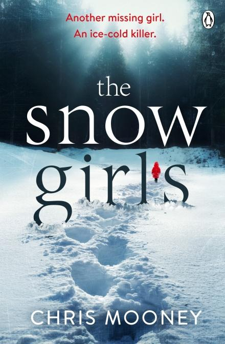 The Snow Girls by Chris Mooney