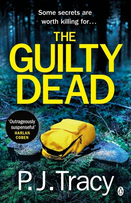 The Guilty Dead (Twin Cities, Book 9) by P. J. Tracy