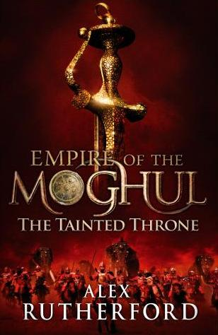 Empire Of The Moghul: The Tainted Throne