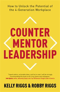 Counter Mentor Leadership