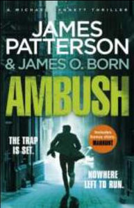 Ambush by James Patterson