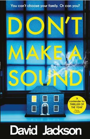 Don't Make A Sound by David Jackson