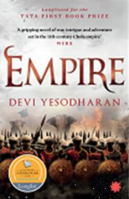 Empire by Devi Yesodharan