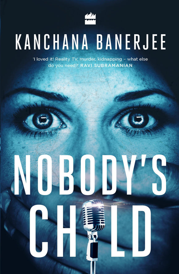 Nobody's Child by Kanchana Banerjee