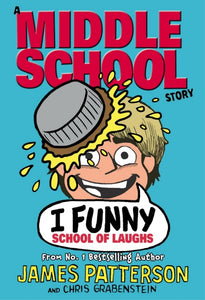 I Funny: School of Laughs (I Funny 5)