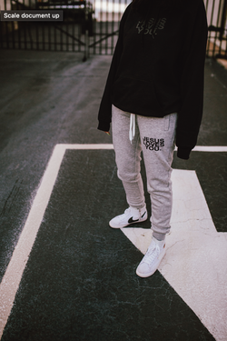 Premium Fleece Jogger Pants