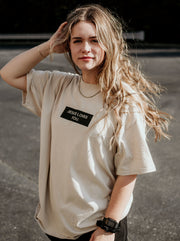 *NEW* Sand Box Logo Tee