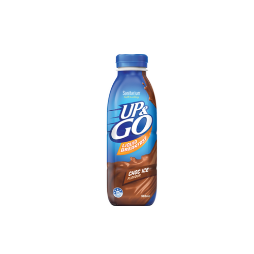 Up & Go Liquid Breakfast Chocolate 500ml