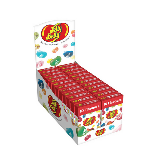Jelly Belly Assorted 35g