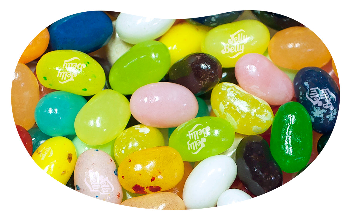 Jelly Belly 50 Flavours 1kg