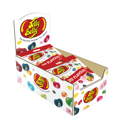 Jelly Belly 20 Flavours 70g