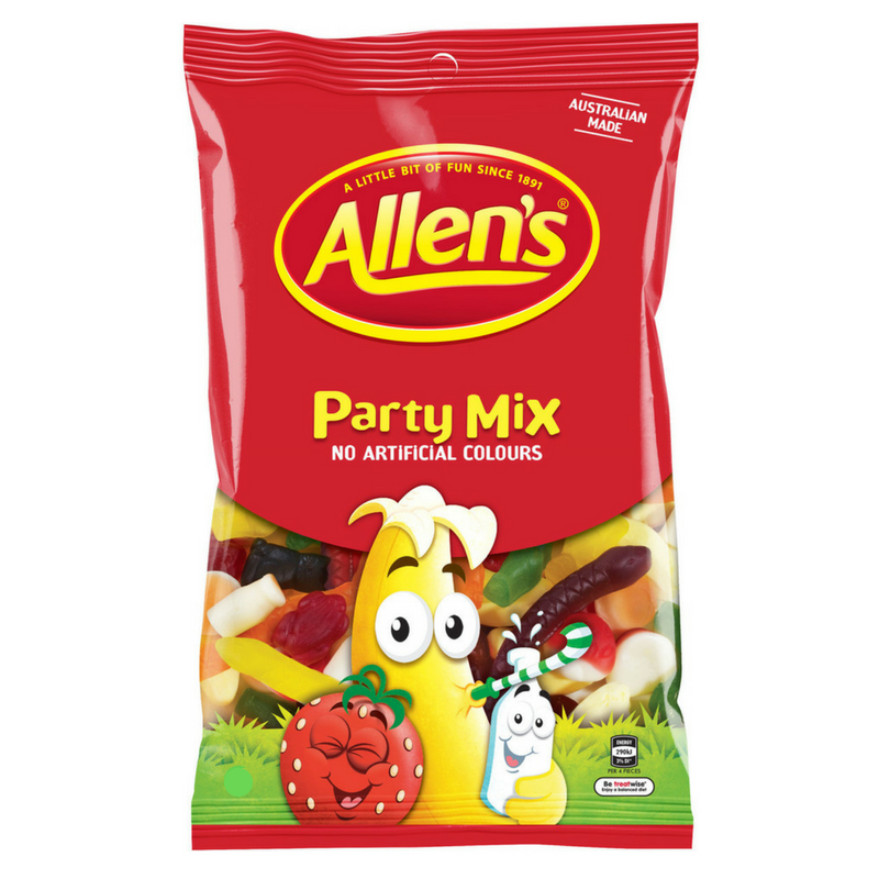 Allen's Party Mix 1.3kg